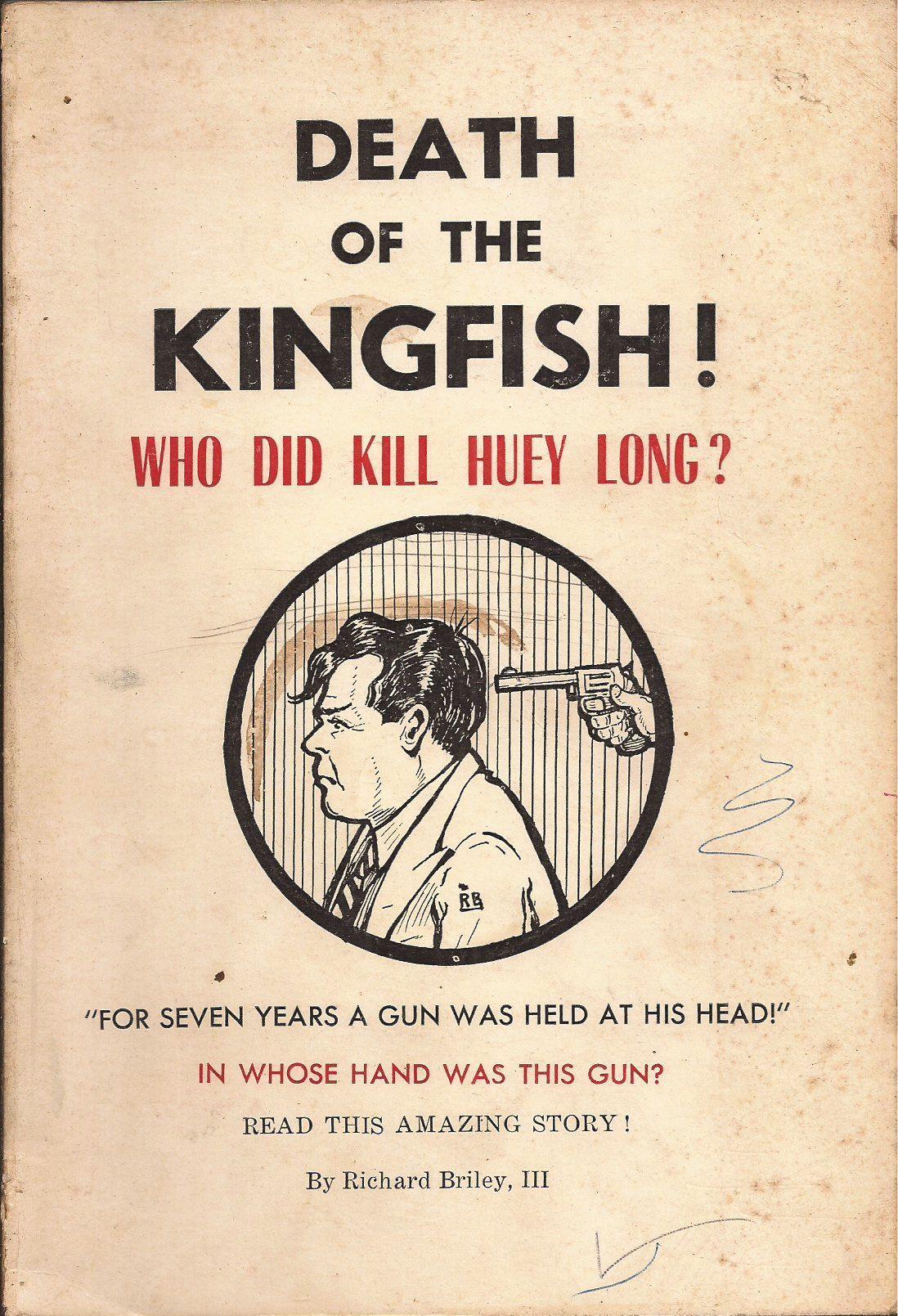 the assasination of huey long Thursday, 29 november 2012 the assasination of huey long.