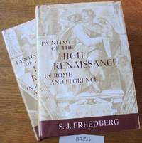 image of Painting of the High Renaissance in Rome and Florence (2-volume set)