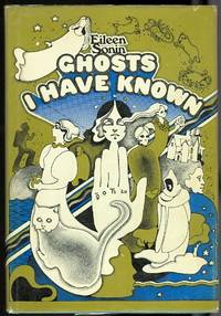 image of GHOSTS I HAVE KNOWN:  THE PSYCHIC EXPERIENCES OF A NATURAL MEDIUM.