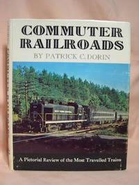 image of COMMUTER RAILROADS