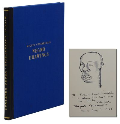 New York: Alfred A. Knopf, 1927. First Edition; Limited Issue. Fine. An important association copy, ...