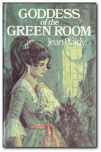 The Goddess Of The Green Room