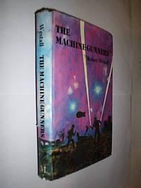 The Machine- Gunners by Westall Robert - Hardcover - 1976 - from Flashbackbooks (SKU: biblio1925 f20391)