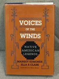 image of Voices of the Winds, Native American Legends