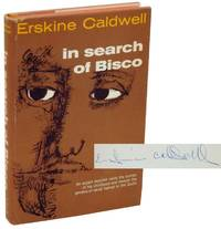 image of In Search of Bisco (Signed First Edition)