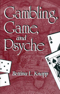 image of Gambling, Game, and Psyche