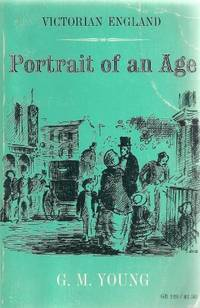 image of Victorian England: Portrait of an Age (Galaxy Books)