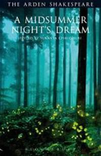 image of A Midsummer Night's Dream: Third Series (The Arden Shakespeare Third Series)