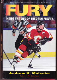 Fury:inside the Life of Theoren Fleury