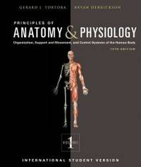 image of Principles of Anatomy and Physiology