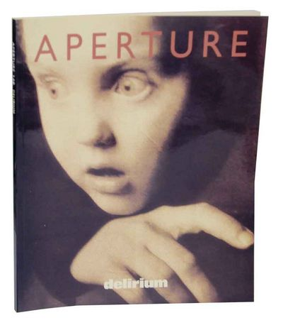 New York: Aperture, 1997. First edition. Softcover. Summer 1997. Some of the photographers in this i...