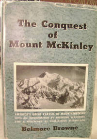 The Conquest of Mount McKinley