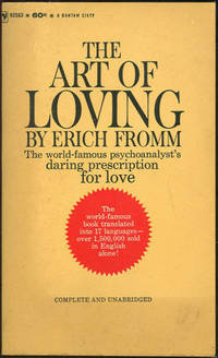 ART OF LOVING, Fromm, Erich