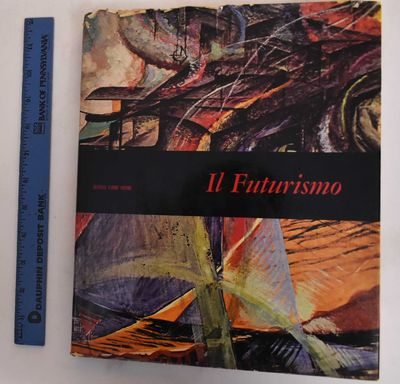 Milano: Fratelli Fabbri, 1970. Hardcover. Good/Good (age toning to pages especially along edges, tex...
