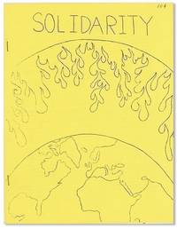 Solidarity Magazine: Journal of Libertarian Socialism and Official Organ of the Great Conspiracy [drop title]