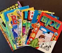 Bijou Funnies (Nos. #1-8)