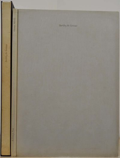 New York, NY: Kallemeyn Press, 1989. Book. Very good+ condition. Hardcover. First Edition. Quarto (4...