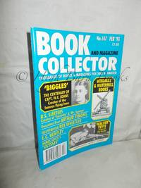 Book and Magazine Collector No 107 February 1993