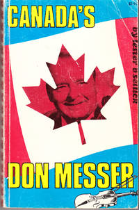 Canada\'s Don Messer