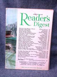 Reader's Digest April 1965