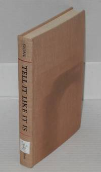 Tell it like it is by  Chuck Stone - First Edition - 1967 - from Bolerium Books Inc., ABAA/ILAB and Biblio.com
