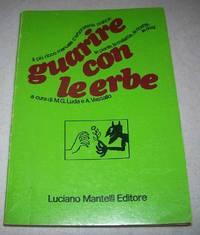 image of Guarire con le Erbe