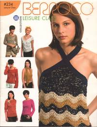 Berroco Leisure Class (Collection, #234)