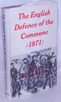 image of The English defence of the Commune 1871