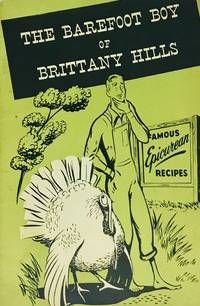 The Barefoot Boy Of Brittany Hills Famous Epicurean Recipes