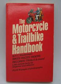 image of The Motorcycle and Trailbike Handbook