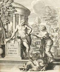 De Rerum Natura libri sex. Ad optimorum Exemplarium fidem recensiti. [On the Nature of Things]