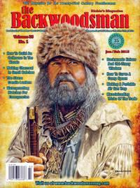 Richie's Magazine The Backwoodsman Jan/Feb 2015