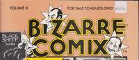 Bizarre Comix, Volume 13: Pleasure Bound Book 1 and Book 2
