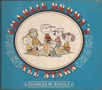 image of Charlie Brown's All-Stars