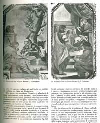 image of Filippo Comerio: Dipinti, Disegni, Maioliche.  Studio e Catalogo