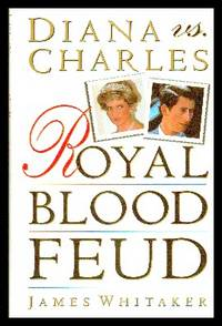 Diana vs Charles. Royal Blood Feud