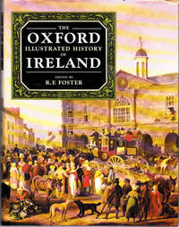 image of The Oxford Illustrated History of Ireland