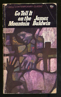 Go Tell It on the Mountain by  James BALDWIN - Paperback - 1971 - from Between the Covers- Rare Books, Inc. ABAA (SKU: 318843)
