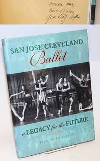 image of San Jose Cleveland Ballet; a legacy for the future