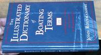 image of The Illustrated Dictionary of Boating Terms: 2,000 Essential Terms for Sailors and Powerboaters