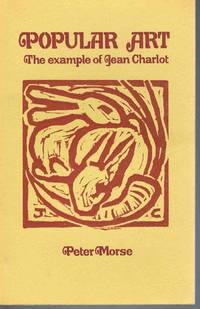 Popular Art: The Example of Jean Charlot