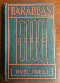 Barabbas : A Dream Of The World's Tragedy