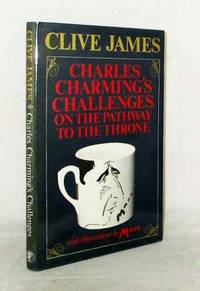 Charles Charming's Challenges on the Pathway to the Throne. A royal poem in rhyming couplets with illustrations by Marc.