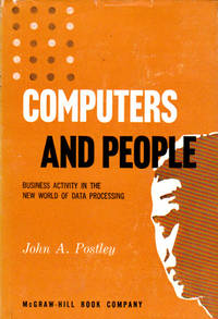 Computers and People: Business Activity in the New World of Data Processing