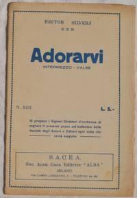 ADORARVI