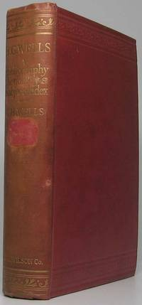 The Works of H.G. Wells 1887-1925: A Bibliography, Dictionary and Subject-Index