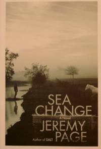 Sea Change: A Novel