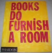 Books Do Furnish a Room: Phaidon Catalogue 1998-1999