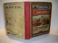 Chatterbox (Original Chatterbox Packet)