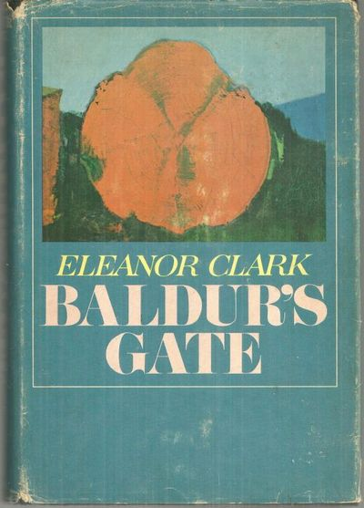BALDUR'S GATE, Clark, Eleanor